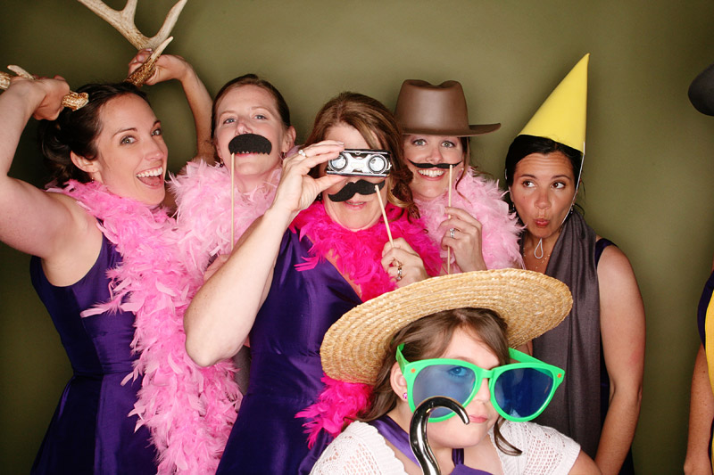 Rent a Photo Booth for Your Wedding Reception
